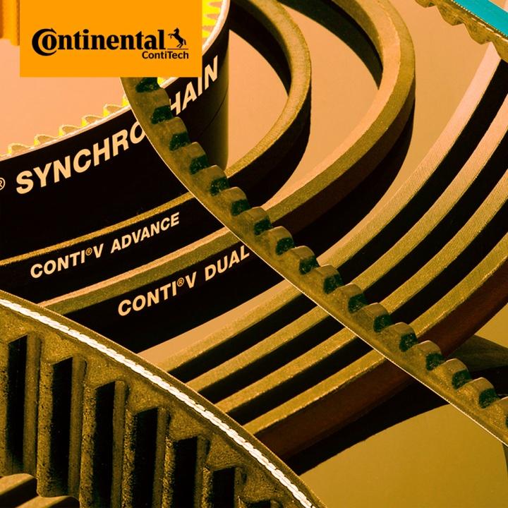 Continental Correias